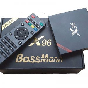 BossMan X96